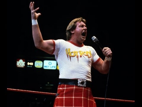 Roddy Piper In His Prime