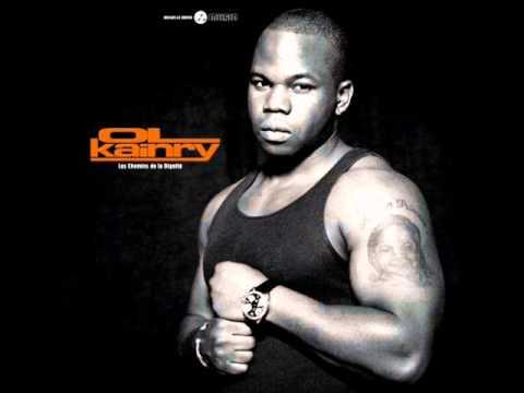 Ol Kainry - Hidden Track (Les Chemins de la dignité) poster