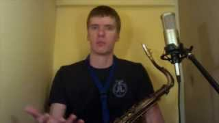 BEATBoX SAX Tutorials -