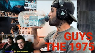 """Musician Reacts To: """"GUYS"""" by The 1975 - [OFFICIAL VIDEO REACTION]"""