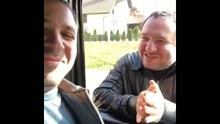 Артур Саркисян///Дай сто рублей///Прикол///