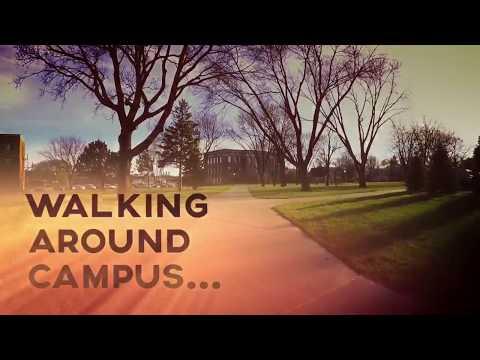 The University of South Dakota