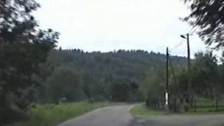 Dubiecko - Słonne.avi