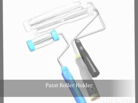 Paint roller holder,Paint roller holders,Paint roller holder manufacturer-Chin Chang