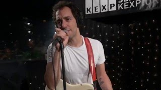 "http://KEXP.ORG presents Albert Hammond Jr. performing ""Razors Edge..."