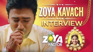The Zoya Factor | Job Interview | Sonam Kapoor | Dulquer Salmaan | Sep 20