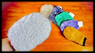 How Does The New CarPro Microfibre Wash Mitt Stack up? Plus Other Wash Mitts Reviewed