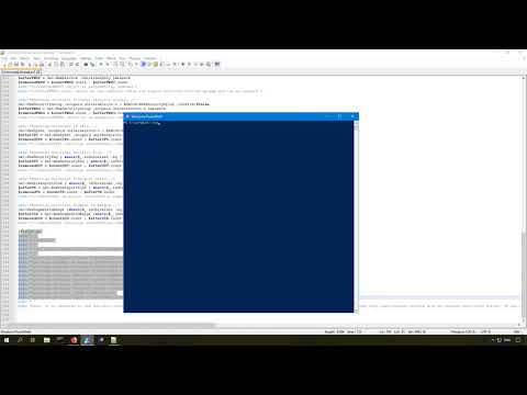 PowerShell – vswitchzero