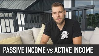PASSIVE INCOME: What You Need To Know