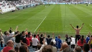 Malmö FF - FC Drita (Champions League)