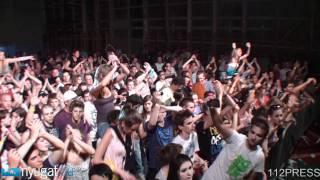 Ocho Macho live: Jó nekem HD @ SIC 2011.05.21.