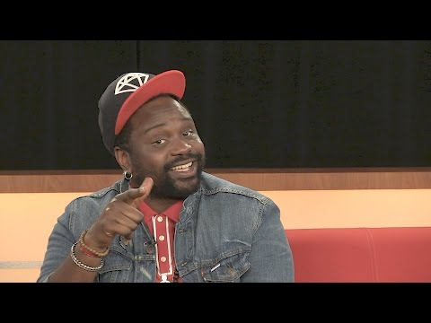 'Atlanta's' Brian Tyree Henry says Alfred 'Paper Boi' Miles is who you want in your corner