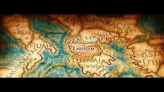 Прохождение Rome 2 Total War за Эпир серия 1