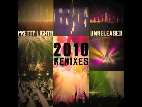 Pretty Lights - Pink Floyd Time Remix (Unreleased 2010 mix)