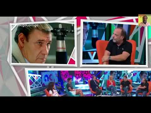 Baby Etchecopar en Tv Uruguaya