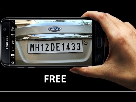 How to find any Vehicle & Owner details for free Android App for Car Bike Bus Lorry Van in INDIA