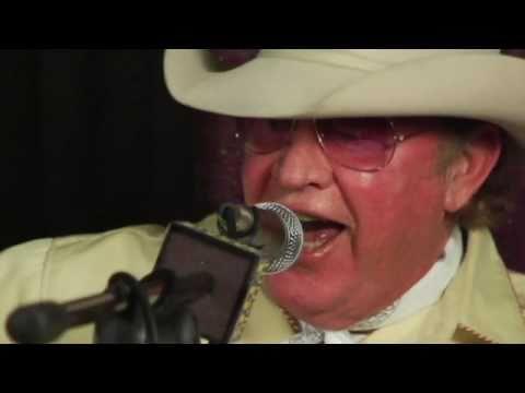 "Gary P. Nunn ""Taking Texas To The Country"""