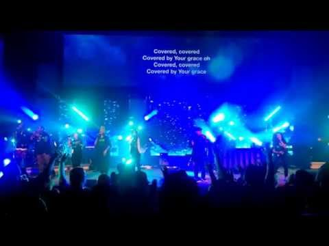 COVERED Israel Houghton & New Breed