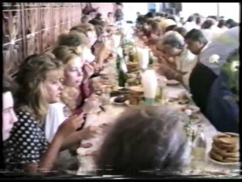 Женитьба  Пелипецкого  или  BACK IN THE U.S.S.R 1989