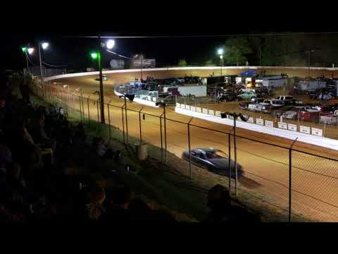 Laurens Speedway Enduro 4/14/18