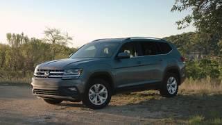 VW Atlas Overview