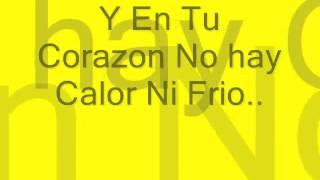 Son De Amores - Andy Y Lucas (Letra)