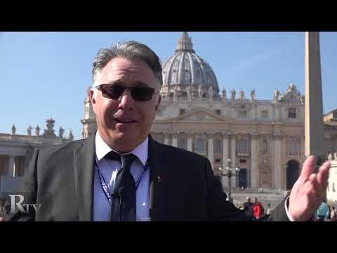 Michael Matt Before the Vatican Summit on the Sex Abuse Crisis