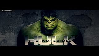 The Incredible Hulk - Part 3 - FINALE (Walkthrough - PC)