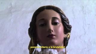 Edson Velandia, El canibal. Lyric video