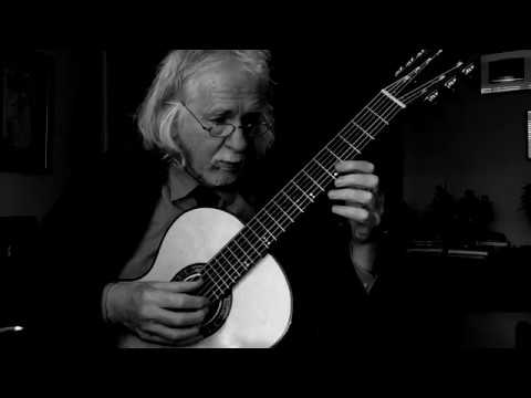 Sychra Polonaise - Journal #1 #4 - Russian 7-string Guitar - Rob MacKillop