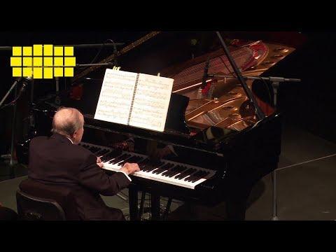 Menahem Pressler – Debussy: Rêverie  | Yellow Lounge