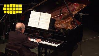 Menahem Pressler – Debussy: Rêverie   Yellow Lounge