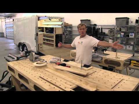 Furniture Design Basics: What is Edge-Banding, Why is It Used, How Can You Easily Apply It?