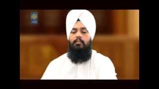 Bandna Har Bandna - Bhai Mehtab Singh Jalandhar Wale