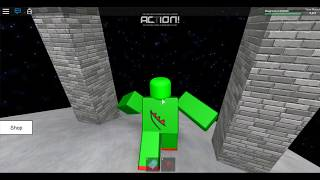 ROBLOX Speed Run 4 Mirror Mode Part 3 FINALE: Beating Mirror Mode