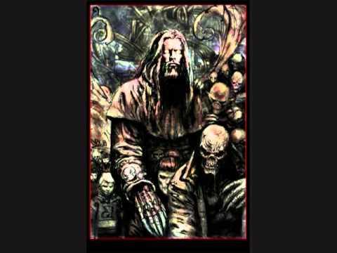 rob zombie scum of the earth lyrics