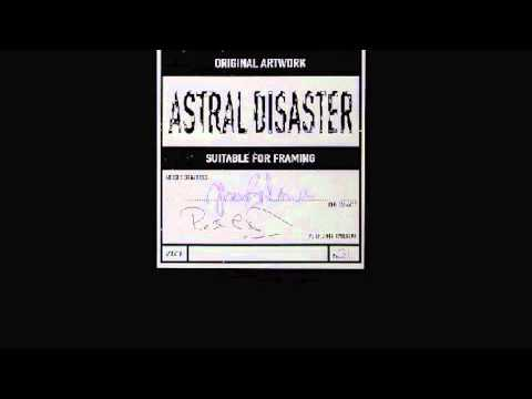I dont want to be the one - Coil ( Astral disaster )