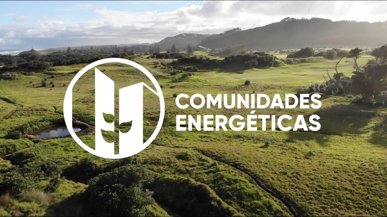 Home - Comunidades Energéticas