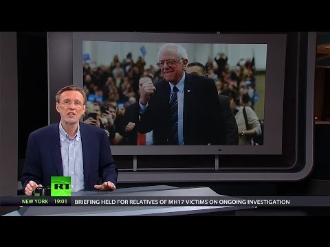 Who Will Win Michigan? Bernie? or Hillary? Progressive Roundtable