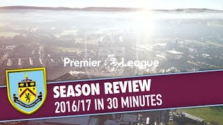 SEASON REVIEW | 2016/17 in 30 Minutes