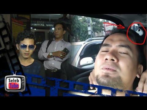 Heboh Beredar Video Saipul Jamil Dipijat Berondong