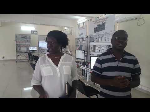 African Centre of Excellence in Energy for Sustainable Development (ACEESD)
