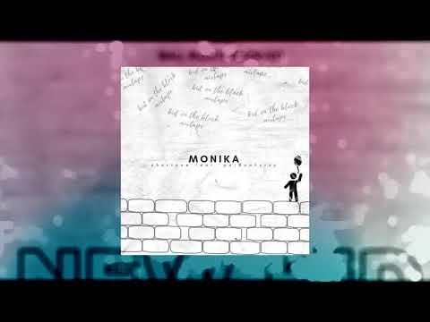 shortone - monika feat. poi$onhxrzy