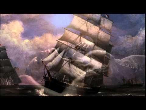 Kamelot - A Sailorman's Hymn  HD 1080p (Live)
