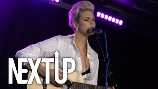 Betty Who Performs 'I Remember' & 'I Love You Always Forever' (Acoustic)