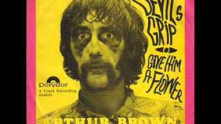 Arthur Brown ♪ Devil
