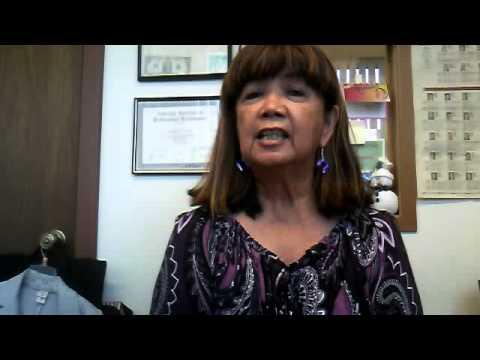Barbara J. Haliniak - Candidate Hawaii State Senate District 7