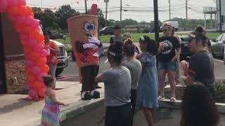 Dunkin Grand Opening