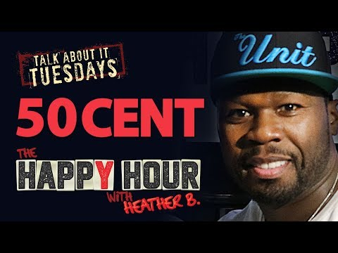 50 Cent on The Happy Hour with Heather B.
