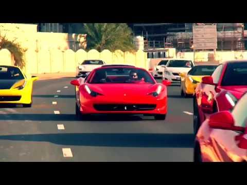 Ferrari Qatar Best Memories